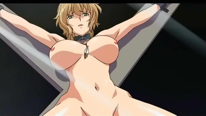 Kannin Tokyuu Michi Shio 1