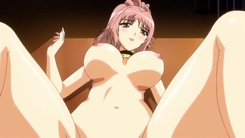 Kansen Inyoku no Rensa 3 1