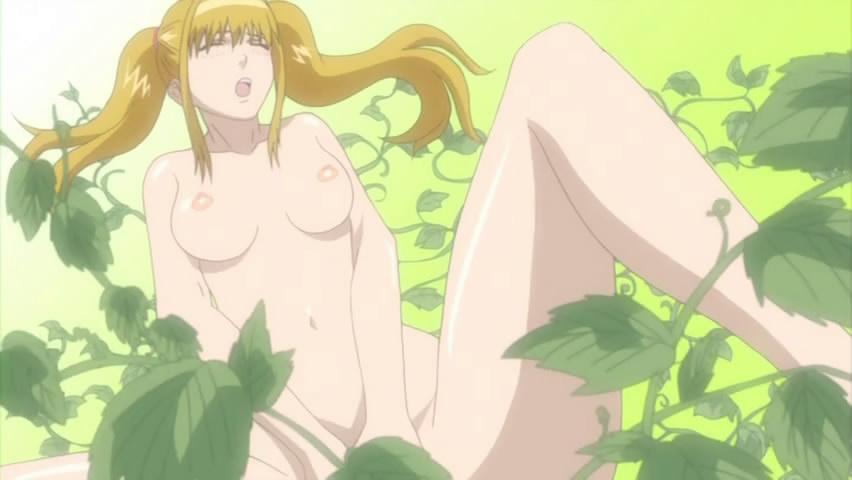 Kichiku Haha Shimai Chokyou Nikki – Episode 1