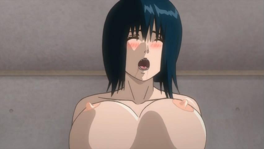 Kichiku Haha Shimai Chokyou Nikki – Episode 2