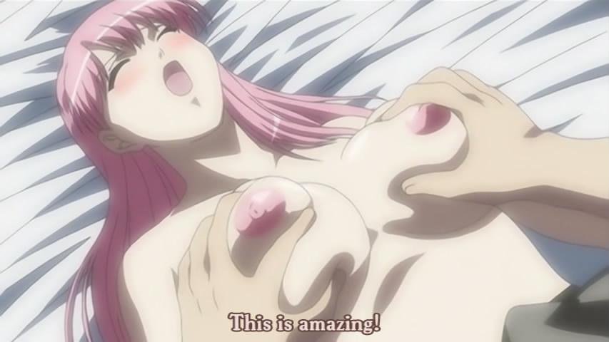 Kimihagu – Episode 1