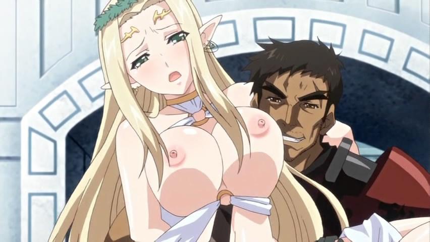 Kuroinu Kedakaki Seijo wa Hakudaku ni Somaru 4
